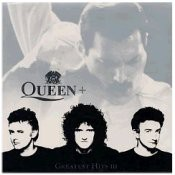Queen - Greatest Hits III [Vinyl 2LP]