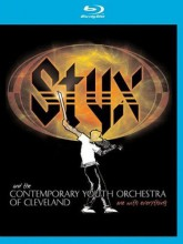 STYX - One With Everything [Blu-ray]