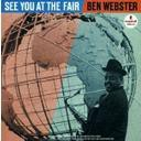Ben Webster - See You At The Fair [Japan CD]