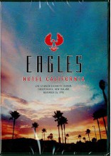 The Eagles - Hotel California - Live (DVD-video) 2008