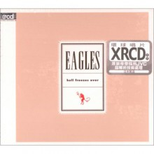 The Eagles - Hell Freezes Over (Japan XRCD2)