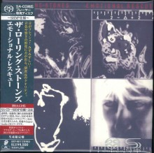 The Rolling Stones - Emotional Rescue (SHM-SACD)