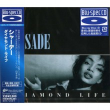 Sade - Diamond Life [Blu-Spec CD]