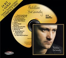 Phil Collins - But Seriously (24 KT Gold-CD)