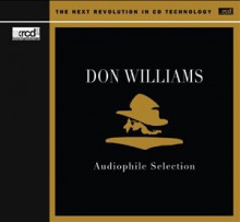 Don Williams - Audiophile Selection (XRCD2)