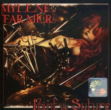 Mylene Farmer - Point De Suture (CD)