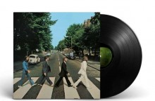 The Beatles - Abbey Road - 50th Anniversary (180g Vinyl LP) 2019