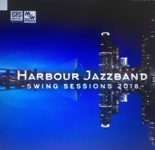 Harbour Jazzband - STS Digital: Swing Session 2018 (Audiophile CD)