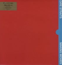 Dire Straits - Making Movies [US 180g Vinyl LP]