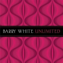 Barry White - Unlimited [4CD + DVD]