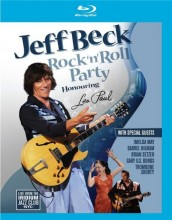 Jeff Beck - Rock'n'Roll Party [Blu-ray] 2011