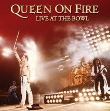 Queen - On Fire - Live At The Bowl (Vinyl 3LP)