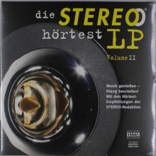 Various Artists - Die Stereo Hortest LP Vol.2 (180g Vinyl 2LP DMM) 2015