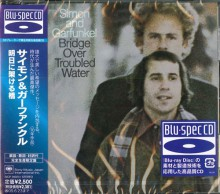 Simon & Garfunkel - Bridge Over Troubled Water [Blu-Spec CD]