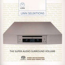 Various Artists - Linn Selektions Vol.1 SACD [Hybrid SACD]