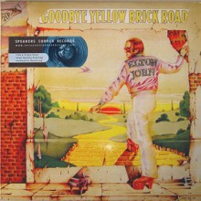 Elton John - Goodbye Yellow Brick Road (180g Vinyl 2LP)