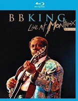 B. B. KING - Live At Montreux 1993 [Blu-ray]