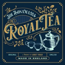 Joe Bonamassa: Royal Tea (Limited Deluxe Edition)
