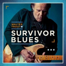 Walter Trout - Survivor Blues (CD) 2019
