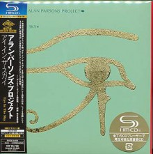 ALAN PARSONS PROJECT - Eye In The Sky [Mini LP SHM-CD]