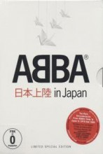 ABBA - Abba In Japan [DVD Deluxe Edition]
