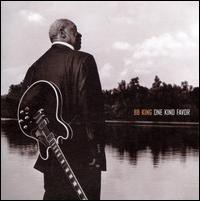 B.B. King - One Kind Favour [180g Vinyl 2LP]