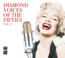Various Artists - STS Digital: Diamond Voices vol. 2 (Audiophile CD) 2020