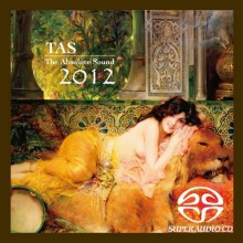 Various Artists - TAS: The Absolute Sound 2012 (Hybrid SACD DSD)
