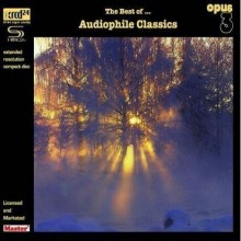 Opus 3 - Audiophile Classics - The Best Of ...(SHM-XRCD24)