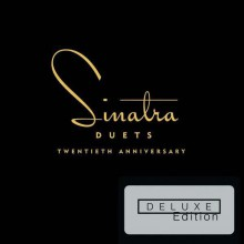 Frank Sinatra - Duets [20th Anniversary Deluxe Edition] (2CD) 2013