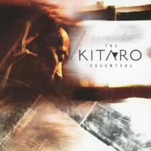 Kitaro - The Essential Kitaro (CD+DVD) [Japan CD] 2012