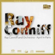 Ray Conniff - April In Paris (Hybrid SACD 32 Bit/192 kHz)