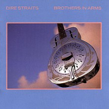 Dire Straits - Brothers In Arms [180g Vinyl LP]