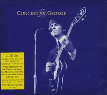 George Harrison - Concert For George (2CD)
