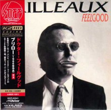 Dr. Feelgood  - Brilleaux (Japan Mini-LP K2HD CD)