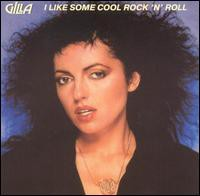 GILLA - I like Some Cool Rock 'n' Roll [Vinyl LP] used