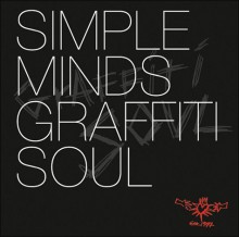 SIMPLE MINDS - Graffiti Soul [2-CD]