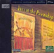 Various Artists - Jazz At The Pawnshop (2CD) (XRCD)
