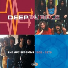 Deep Purple - BBC Sessions 1968-1970 [2CD] 2011