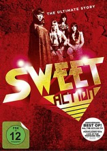 Sweet - Action! The Ultimate Story (3DVD) 2015