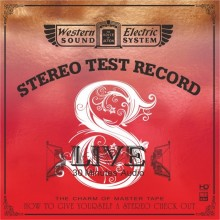 Various Artists - Live 8—30 Minutes' Audio Test CD (HD-Mastering CD)