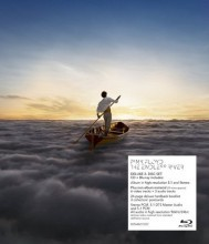 Pink Floyd - The Endless River (CD & Blu-ray) 2014