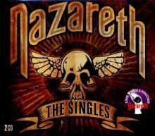 Nazareth - The Singles [2CD] 2012