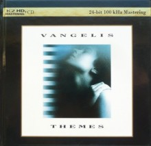 Vangelis - Themes (K2HD CD)