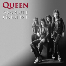 QUEEN - Absolute Greatest [180g Vinyl 3-LP]