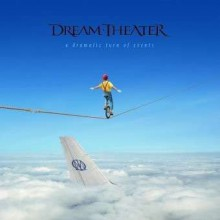 Dream Theater - A Dramatic Turn Of Events [CD] 2011