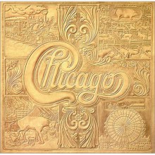 Chicago - Chicago VII [Vinyl 2LP] used