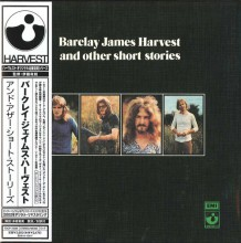 Barclay James Harvest - And other short stories [Japan Mini-LP CD]