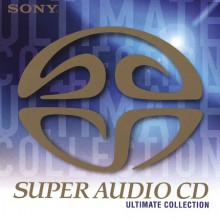 Various Artists - Ultimate Collection Groove Note SACD 2 [SACD]