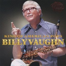 Billy Vaughn - Billy Vaughn (2CD) (Japan CD)